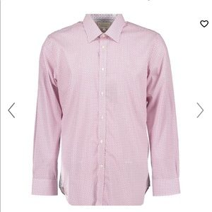 Ted Baker Diamond Endurance Shirt